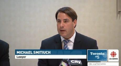 Michael Smitiuch