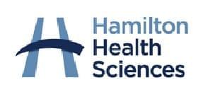 Hamilton Health Sciences logo