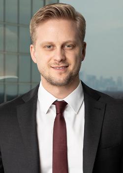 Attorney Matthew Nieuwland