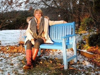Debbie Churcher
