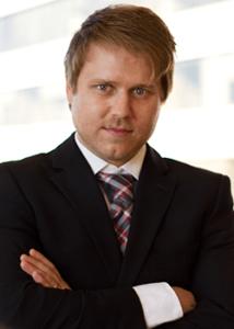 Attorney Luke Hamer