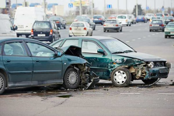 Toronto car accident attorney