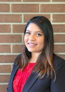 Attorney Vameesha Patel