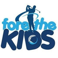 Fore the Kids logo